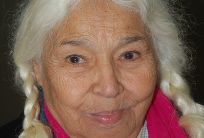 Nawal El Saadawi World Woman Oslo Norway