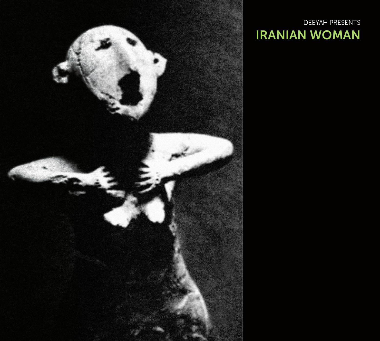 Deeyah Presents IRANIAN WOMAN