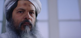 Abu Muntasir features in JIHAD a story of the others