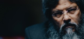 Abu Muntasir in Fuuse film JIHAD a story of the others