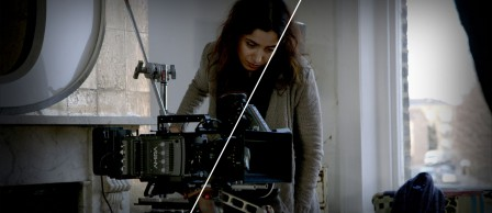 Deeyah Khan, filmmaker and Fuuse founder