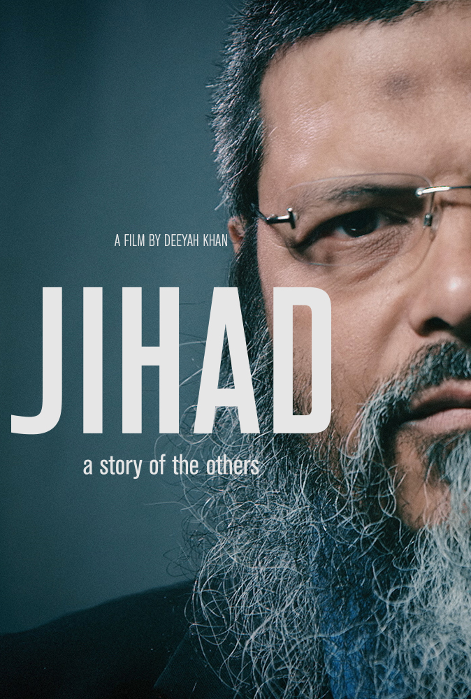 Fuuse presents a film by Deeyah Khan JIHAD A Story of the Others